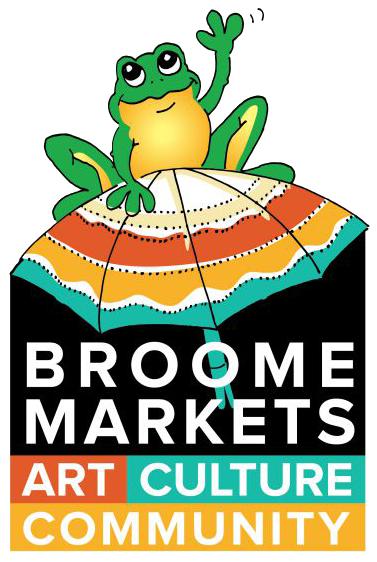 Markets Broome Markets