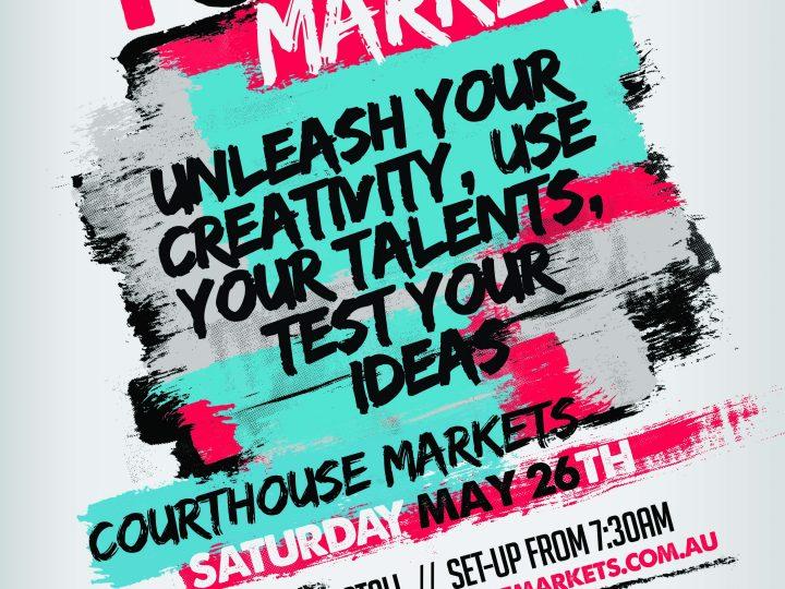 Youth Market 26 May 2018