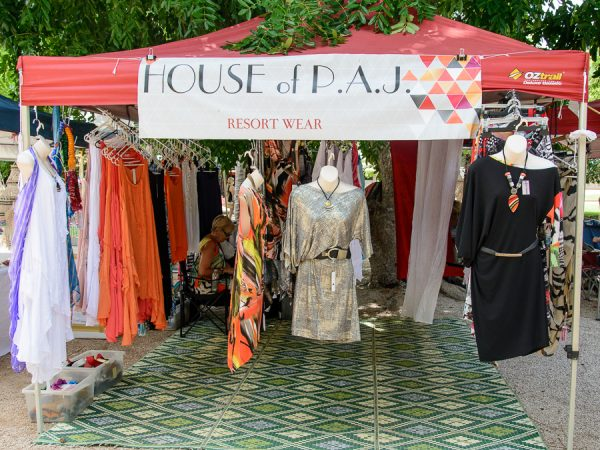 House of Paj