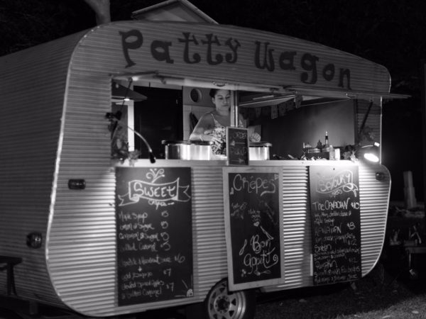 Patty Wagon