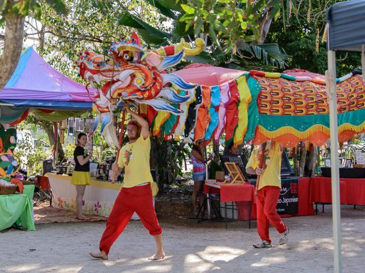 Broome Markets Major Sponsorship of Shinju Matsuri Art Awards