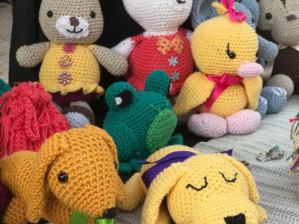 Nannie Crochet