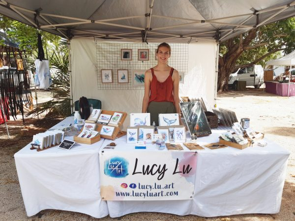 Lucy Lu Art