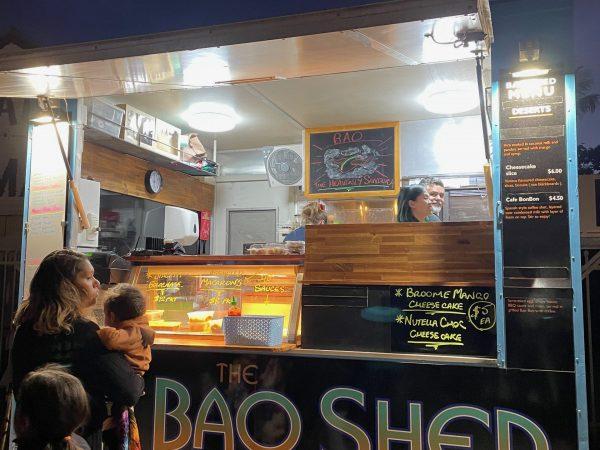 The Bao Shed